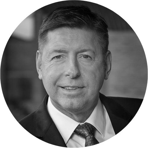THOMAS SCHULZ   Group CEO FLSmidth