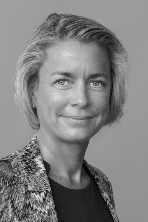 INGE BERNEKE   Partner Egon Zehnder