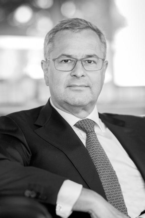 SØREN SKOU   CEO A.P. Moller - Maersk