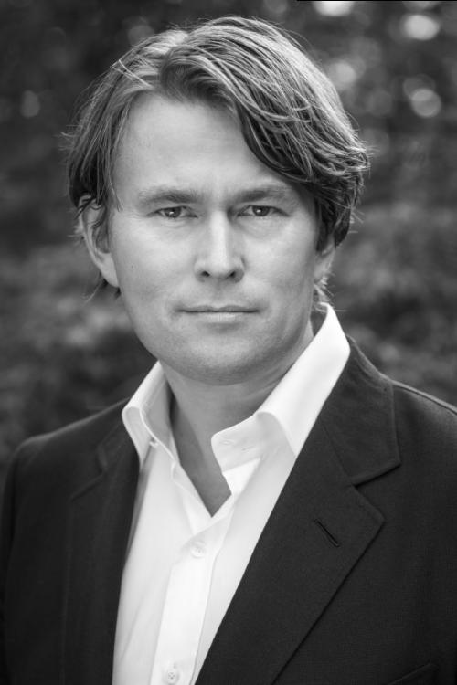 ULRIK JUUL CHRISTENSEN   Co-Founder & Executive Chairman Area9