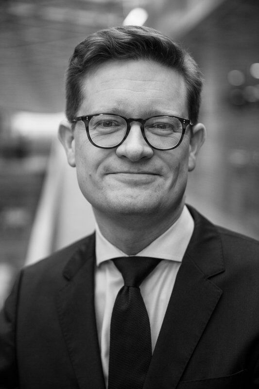 JAKOB ASKOU BØSS   Senior Vice President, Corporate Strategy & Social Relations Ørsted