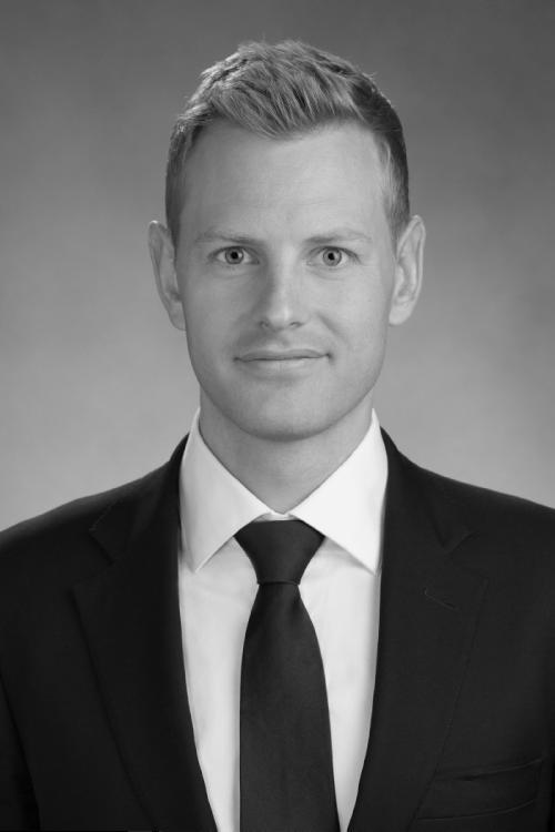 MICHAEL BRUUN   Partner & Managing Director Goldman Sachs