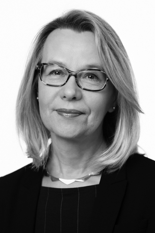 LENE SKOLE   CEO Lundbeck Foundation