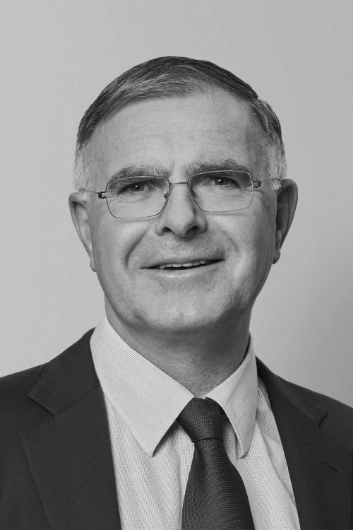 JAN VAN DE WINKEL   President & CEO Genmab