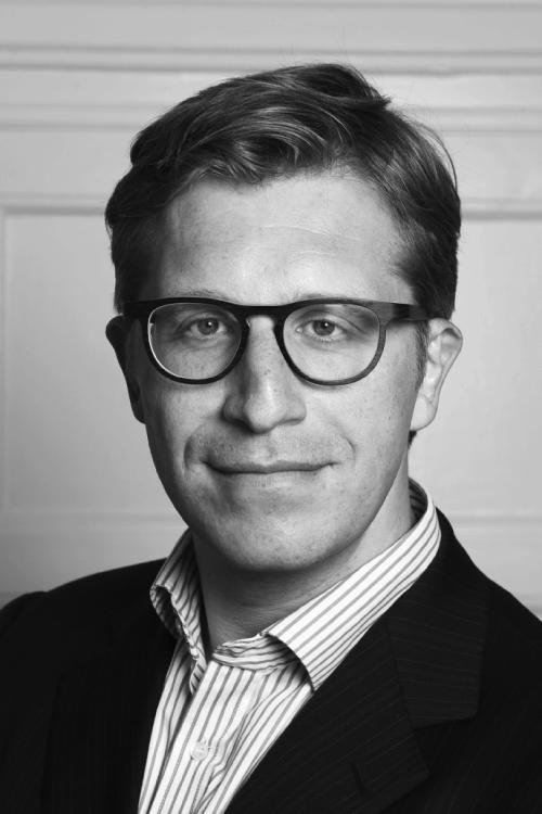 LARS JANNICK JOHANSEN   Founder & Managing Partner Den Sociale Kapitalfond