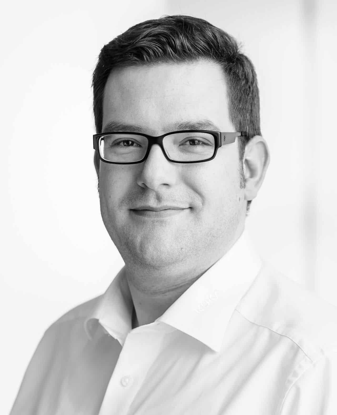 DOMINIK BÖSL   Vice President, Consumer Driven Robotics & Senior Corporate Innovation Manager, KUKA
