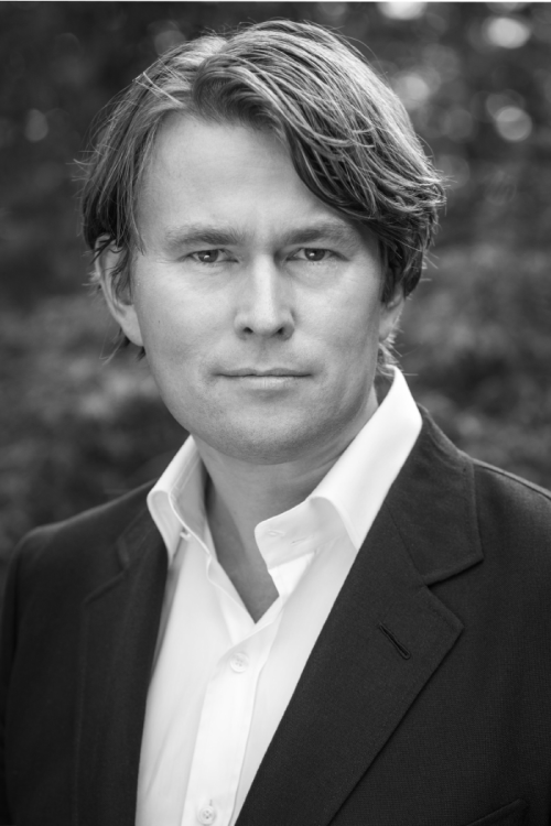 ULRIK JUUL CHRISTENSEN   Co-Founder & Executive Chairman, Area9