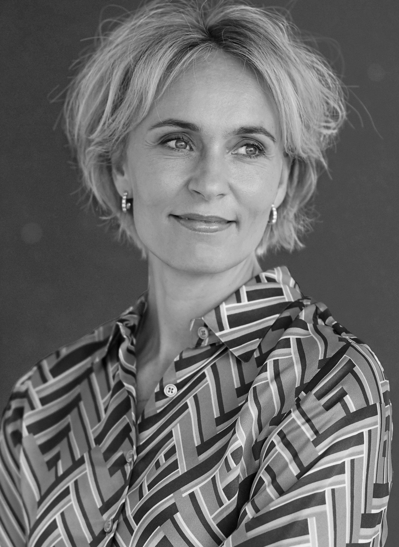 SUSANNE MØRCH KOCH  CEO, DANSKE SPIL  TRACK: CREATIVE SKILLS, CREATIVE ORGANISATIONS