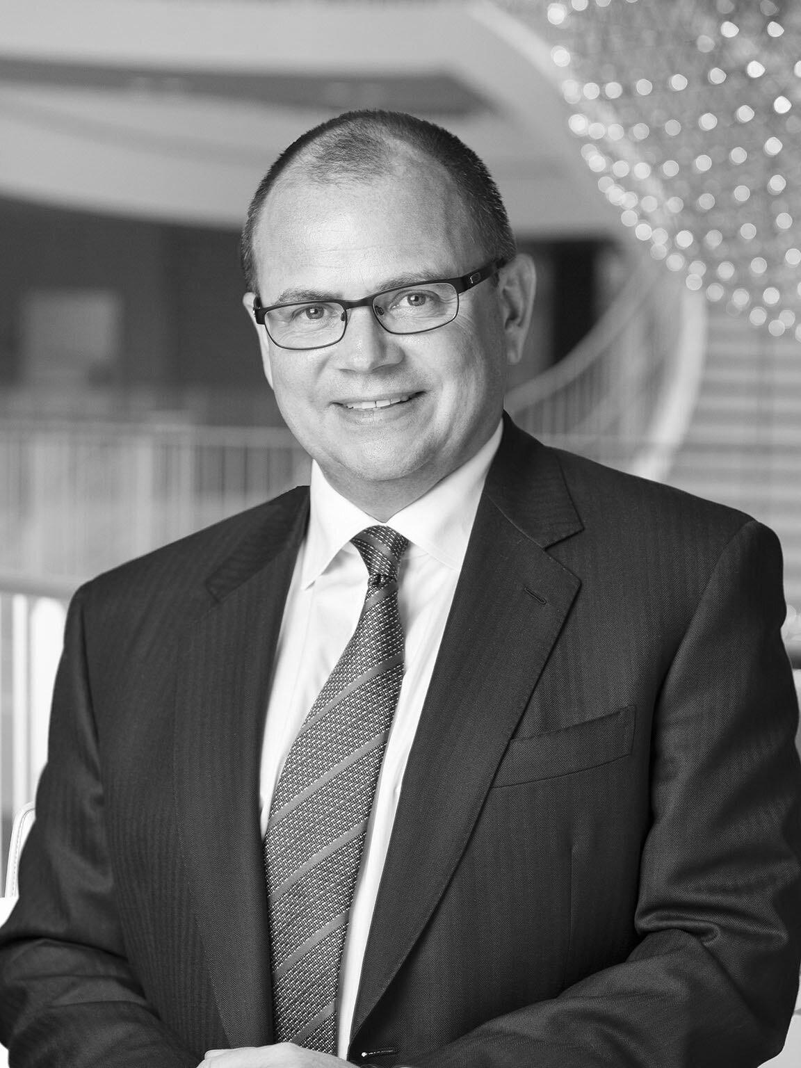 HENRIK ANDERSEN  CEO, VESTAS  TRACK: CREATIVE SKILLS, CREATIVE ORGANISATIONS