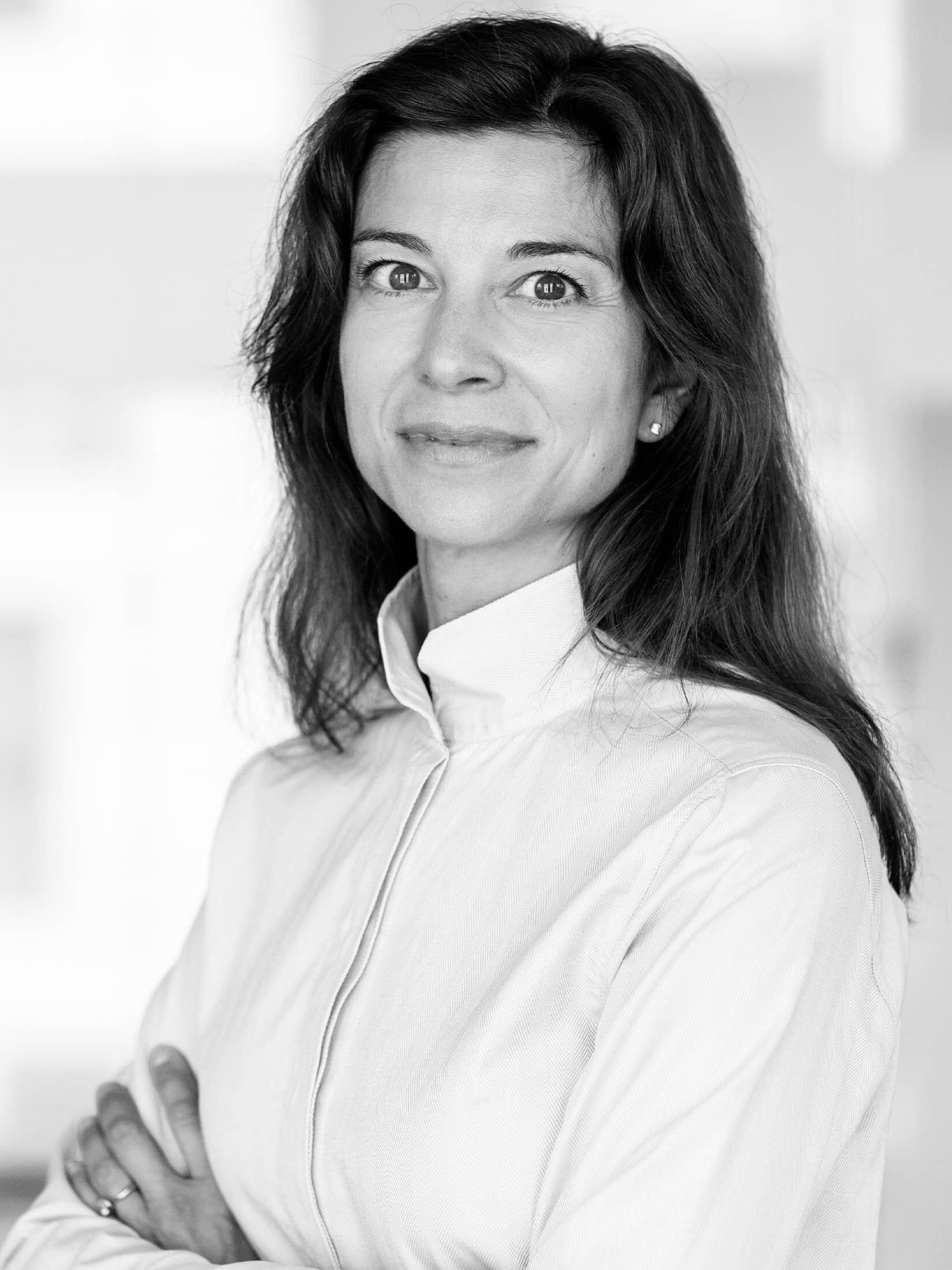 NANA BULE  CEO, MICROSOFT DENMARK  TRACK: CREATIVE SKILLS