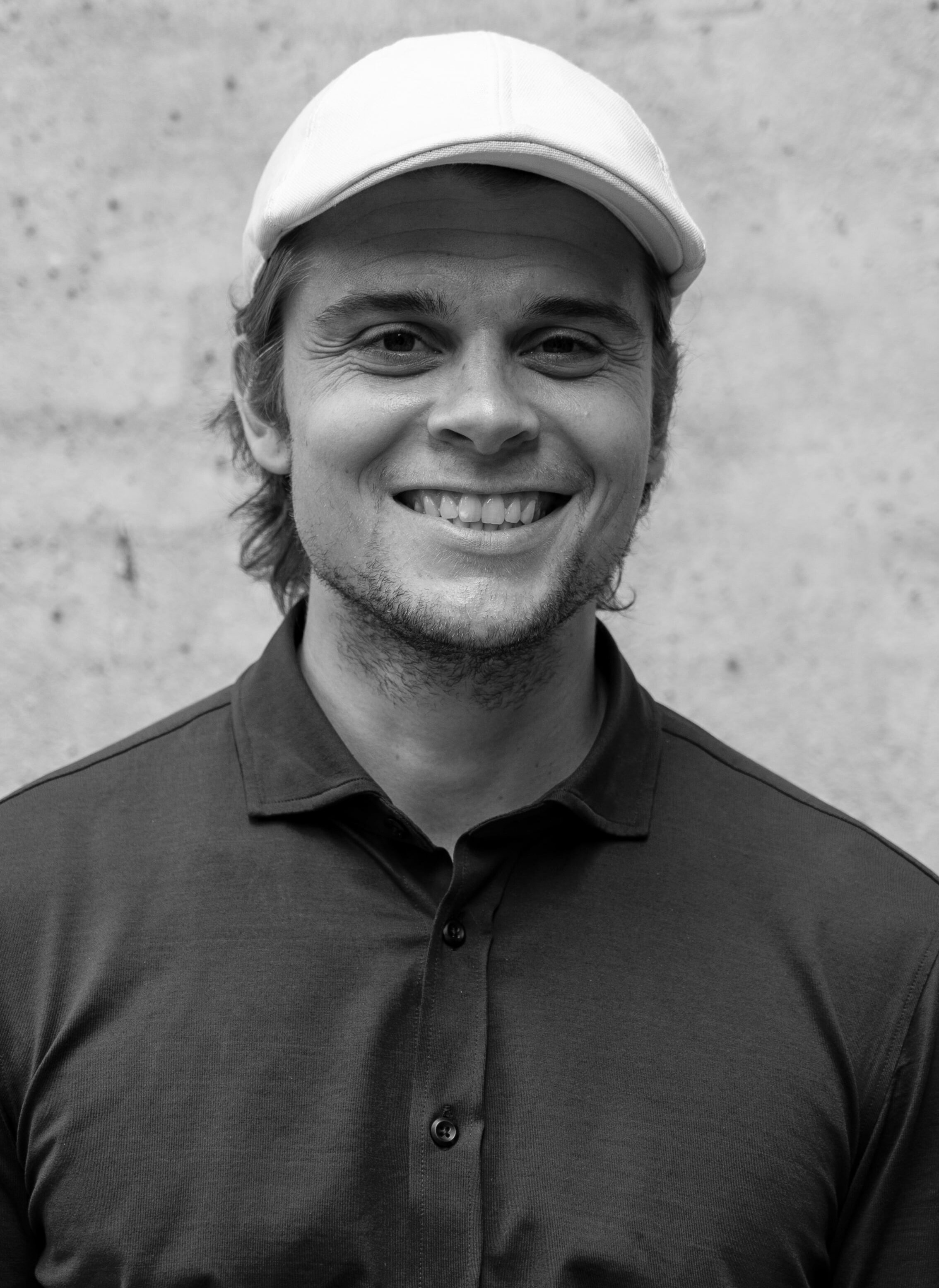 CHRISTOFFER BAK  CO-FOUNDER, SHAPING NEW TOMORROW  TRACK: CREATIVE MINDS