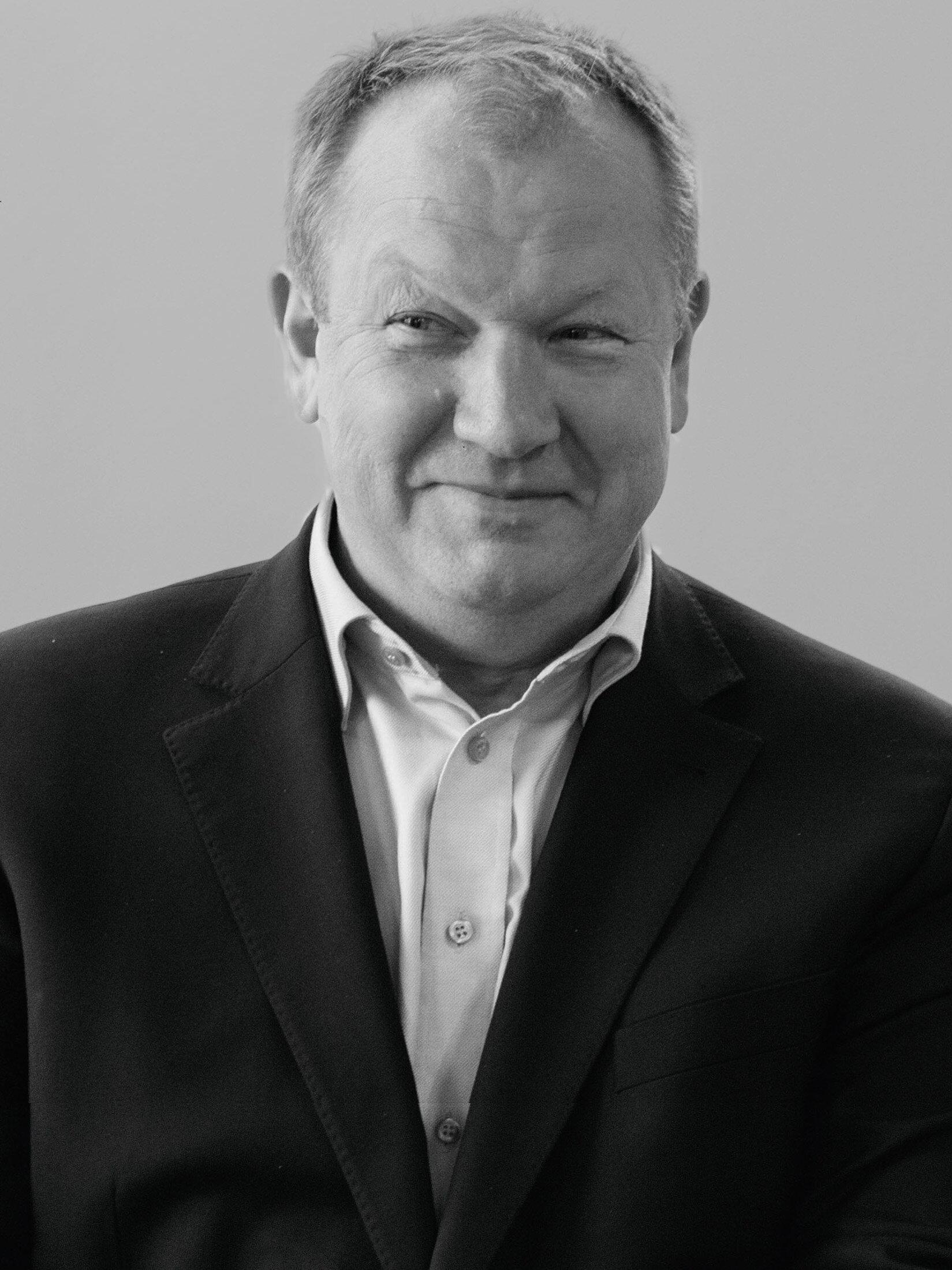 FINN POULSEN  CEO, CO-FOUNDER & PARTNER, BESTSELLER RETAIL EUROPE  TRACK: CREATIVE ORGANISATIONS