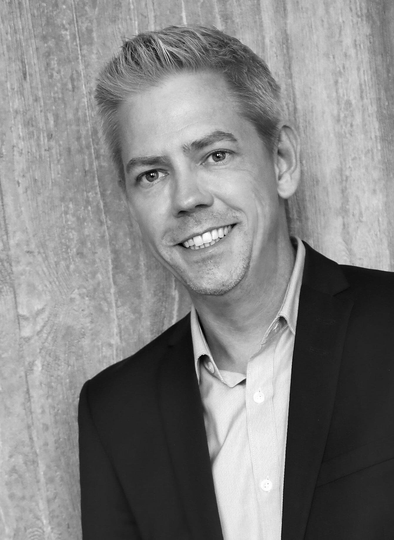 MIKKEL GRENE   CEO, SØSTRENE GRENE   TRACK: CREATIVE ORGANISATIONS