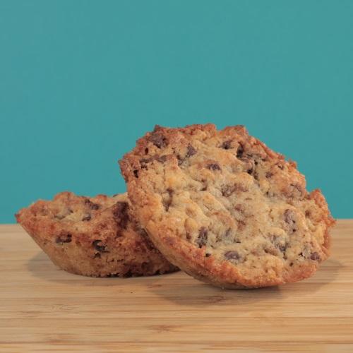 Cookies - 6 pièces 15€