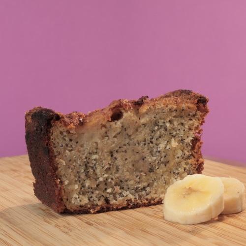 Banana Bread (12 parts) - 27€