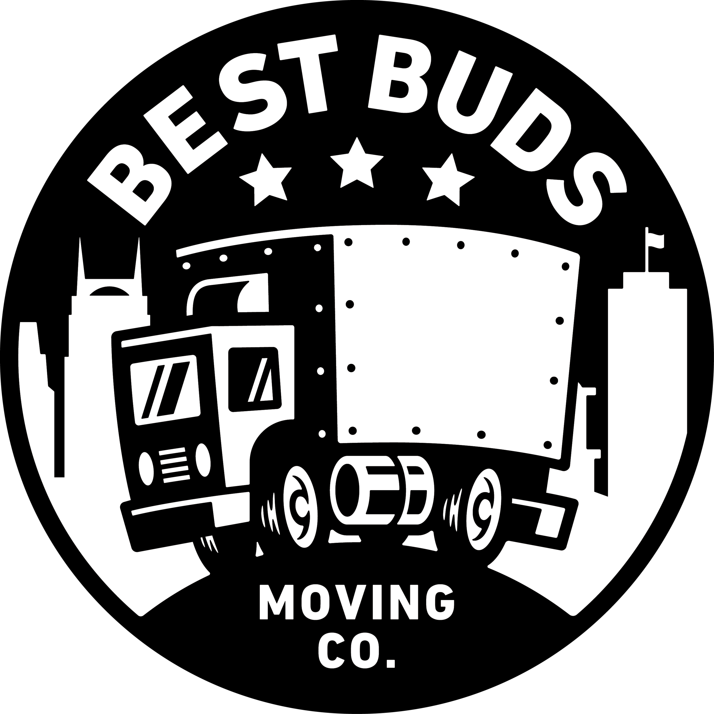 ABOUT US: - BEST BUDS, A LOCAL RESIDENTIAL FULL-SERVICE MOVING COMPANY OWNED AND OPERATED BY NASHVILLE NATIVES. OUR AIM IS TO PROVIDE QUALITY AND EXPERT RELOCATION SERVICES AT A COMPETITIVE RATE TO MIDDLE TENNESSEE RESIDENTS SEEKING ASSISTANCE WITH MOVING THEIR HOUSEHOLDS. FOUNDED BY A VETERAN OF THE UNITED STATES ARMED SERVICES, WE PROMISE TO PUT SERVICE BEFORE SELF AND EMBODY INTEGRITY, AND EXCELLENCE IN EVERY MOVE THAT WE MAKE.