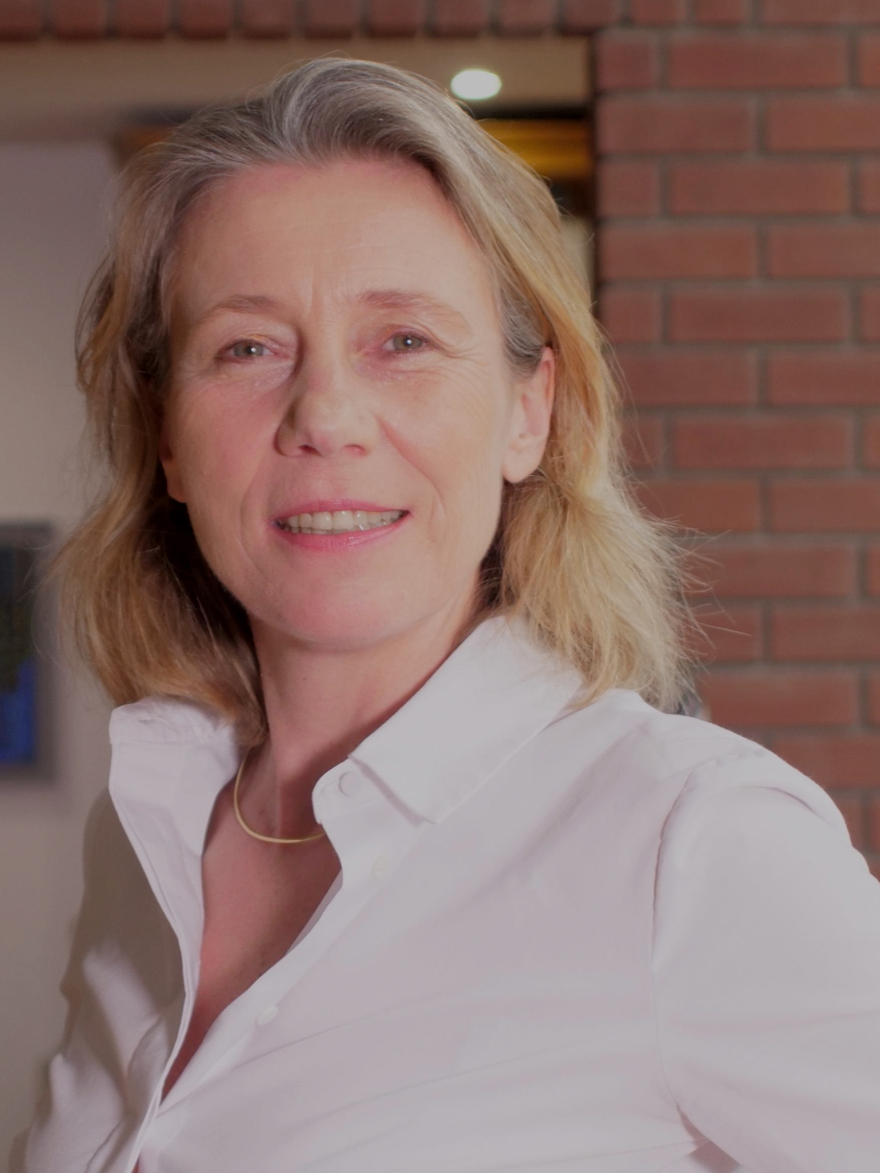 Susanna Dörhage - présidente Zebra France productrice, stratégie de communication