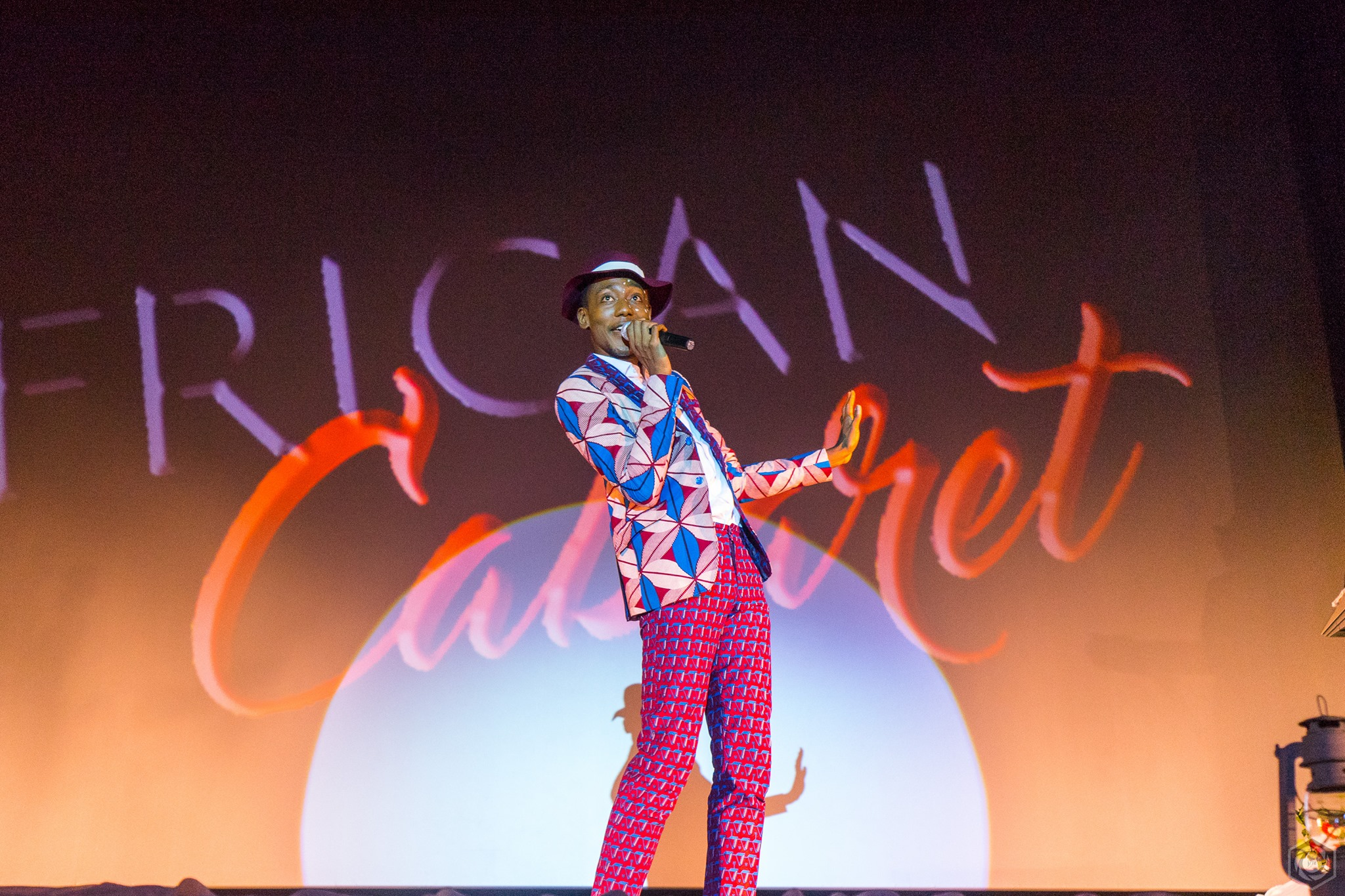 African Cabaret - FMR