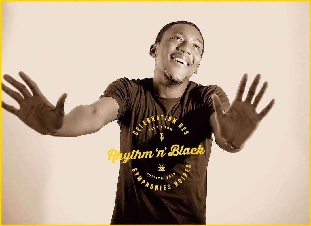 Rythm N Black