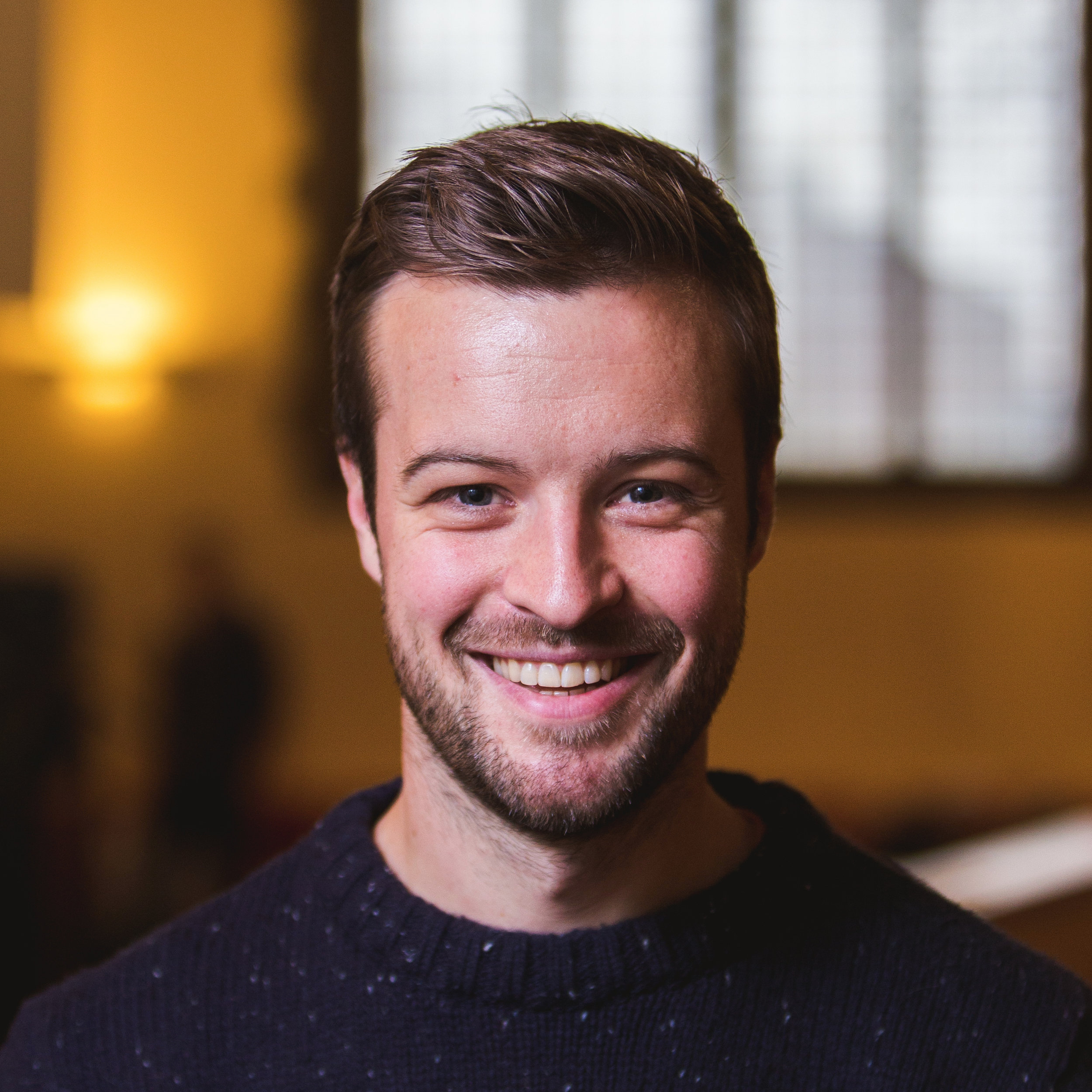Matt Brothwood - Youth (11+)