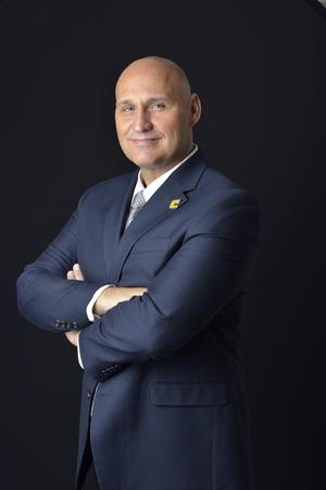 Dr. Stuart Benkert, Faculty Adviser