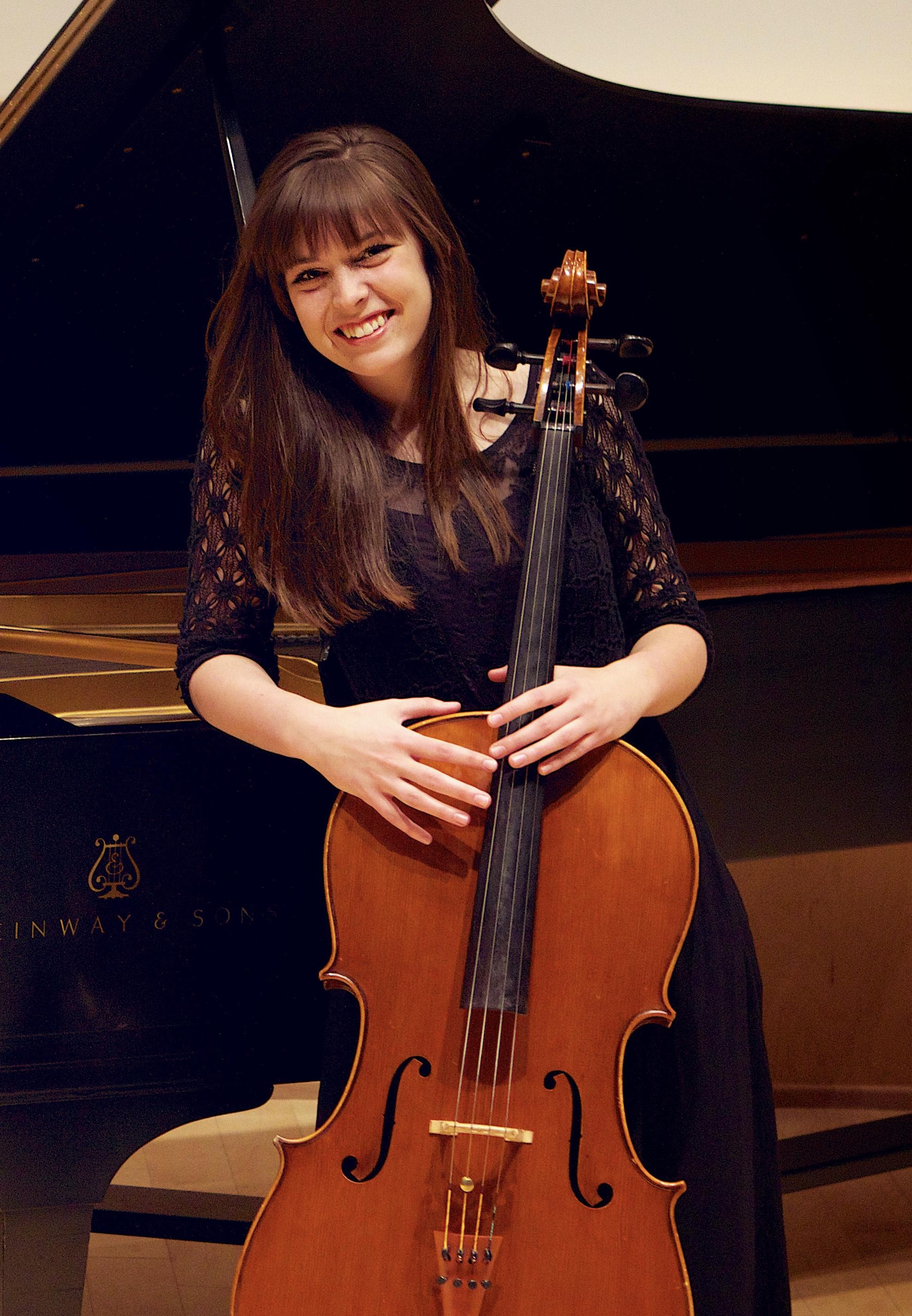 Bailey Floyd, Orchestra & Cello