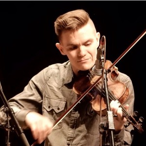 Ben Sanders, High Strings & Fiddle