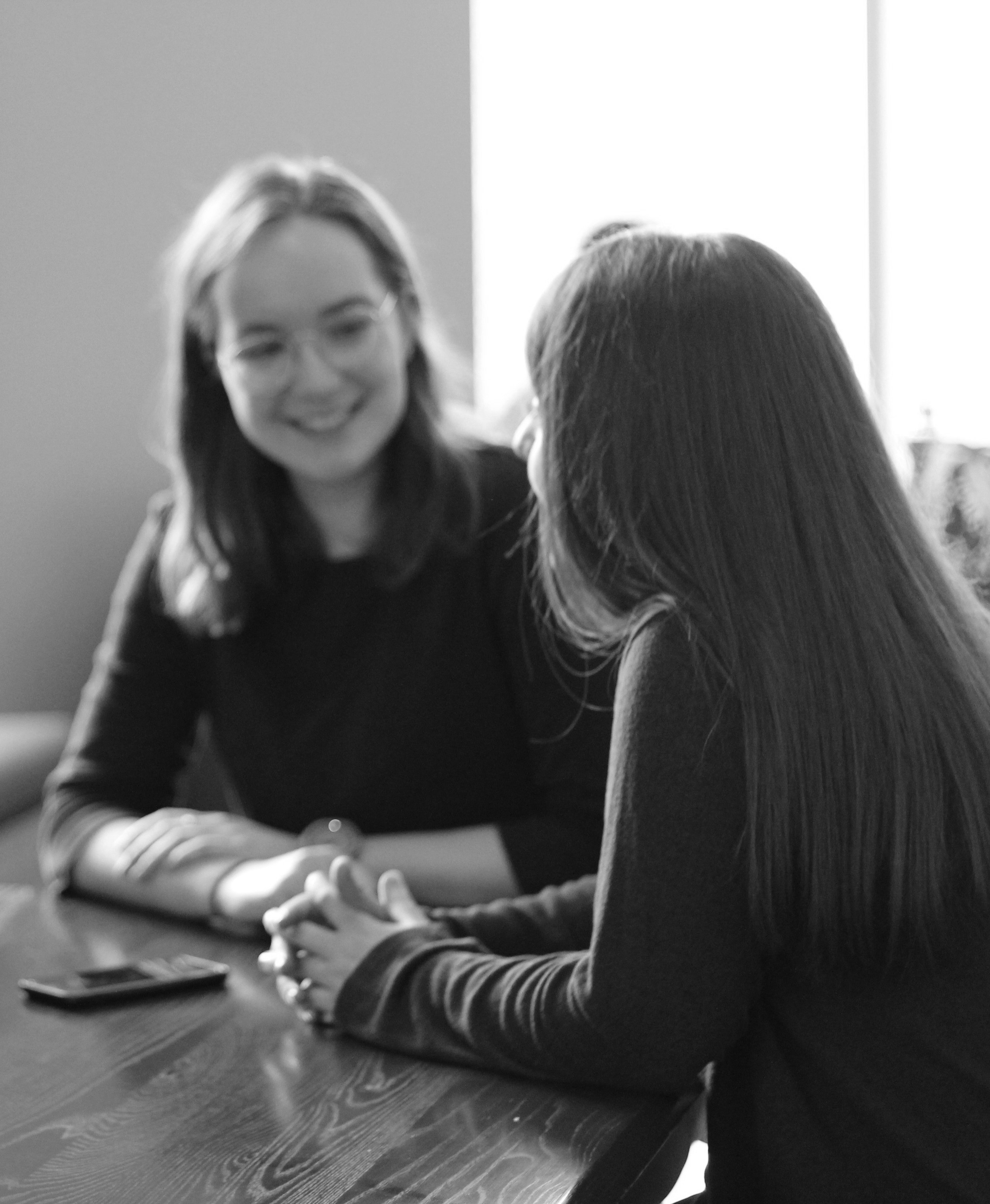 WHAT ARE WE DOING? - Providing meaningful connection and support for young adults experiencing cancer and young adult cancer survivors primarily though our app-based platform.Learn More