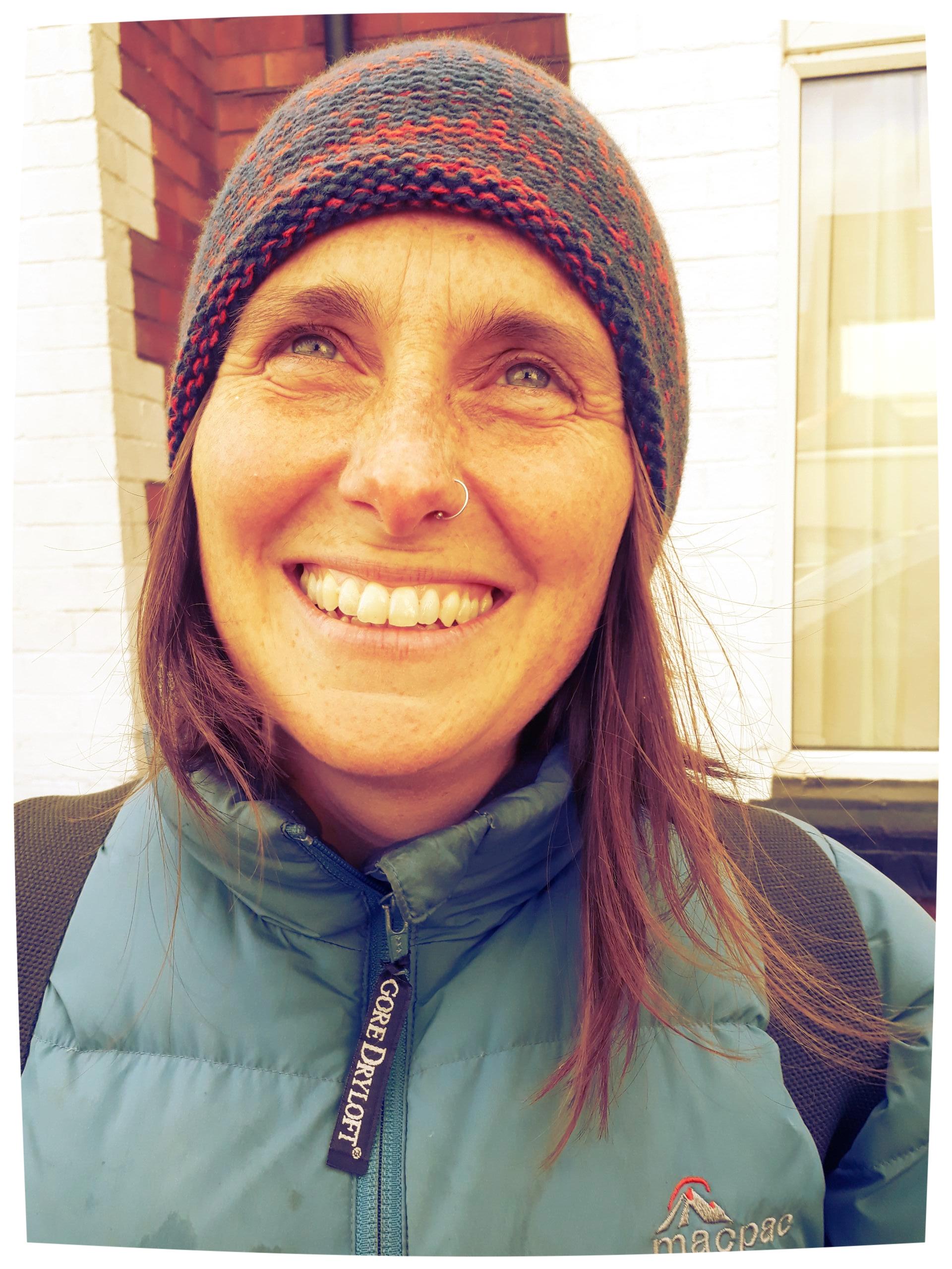 Emma Ryan BSc MSc MbHA