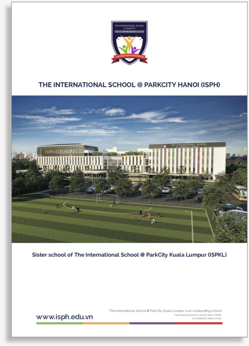 ISPH Brochure Thumbnail