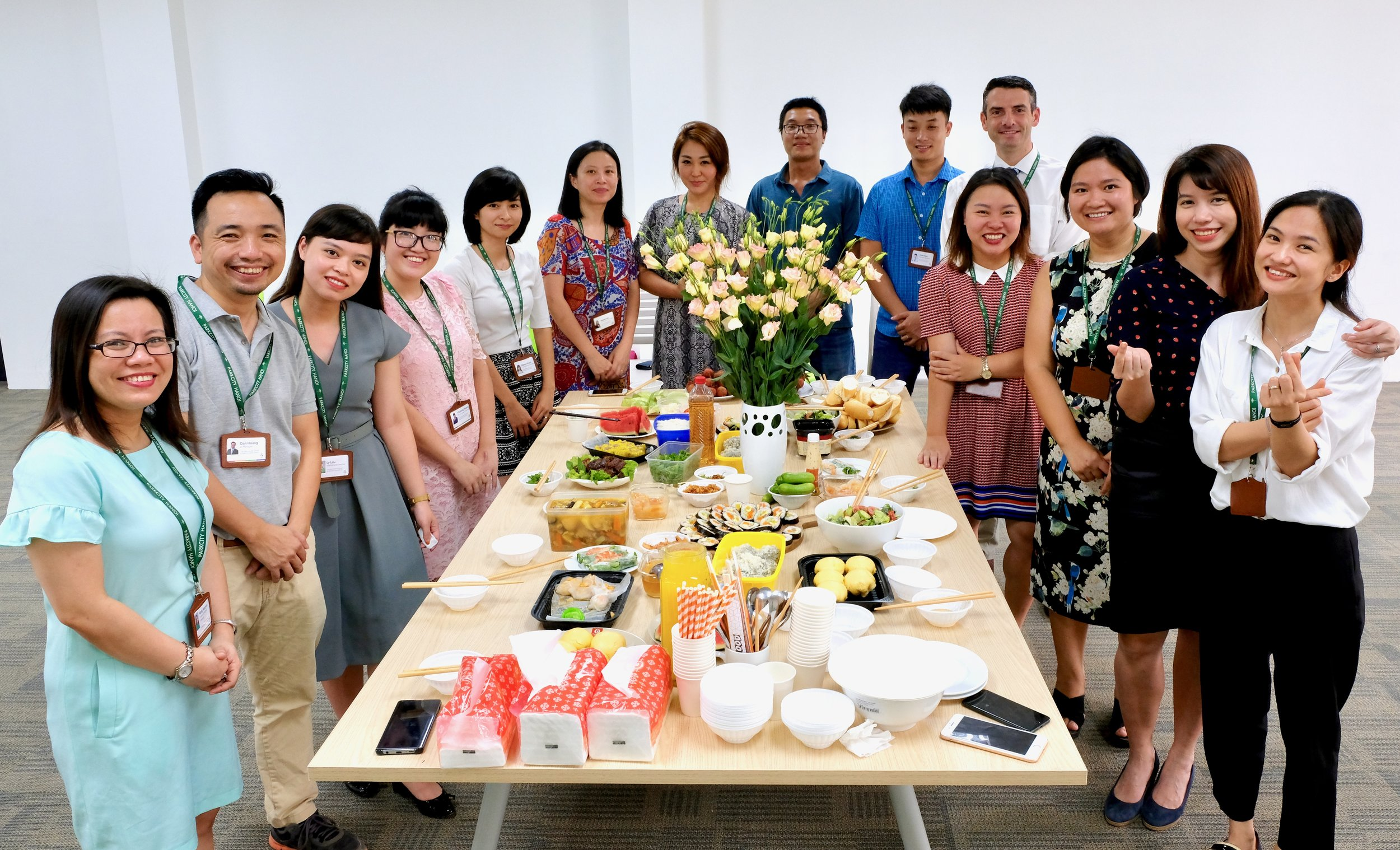 ISPH Staff Potluck Lunch - 14th June 2019.jpg