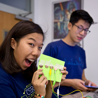 Image from Makey Makey