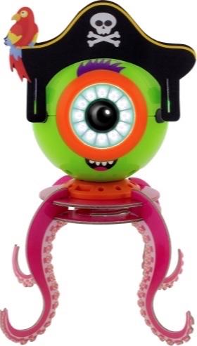 Image from  Make Wonder Robots