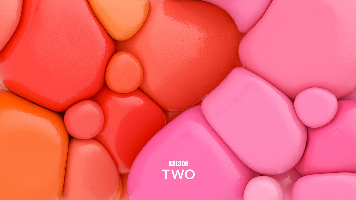 BBC Two rebrand by BBC Creative and Superunion - This project was selected for the Motion Graphics / Moving Image and Brand Identity (large organisations) categories in The Annual 2019, CR's award scheme celebrating the best in commercial creativity Read full article