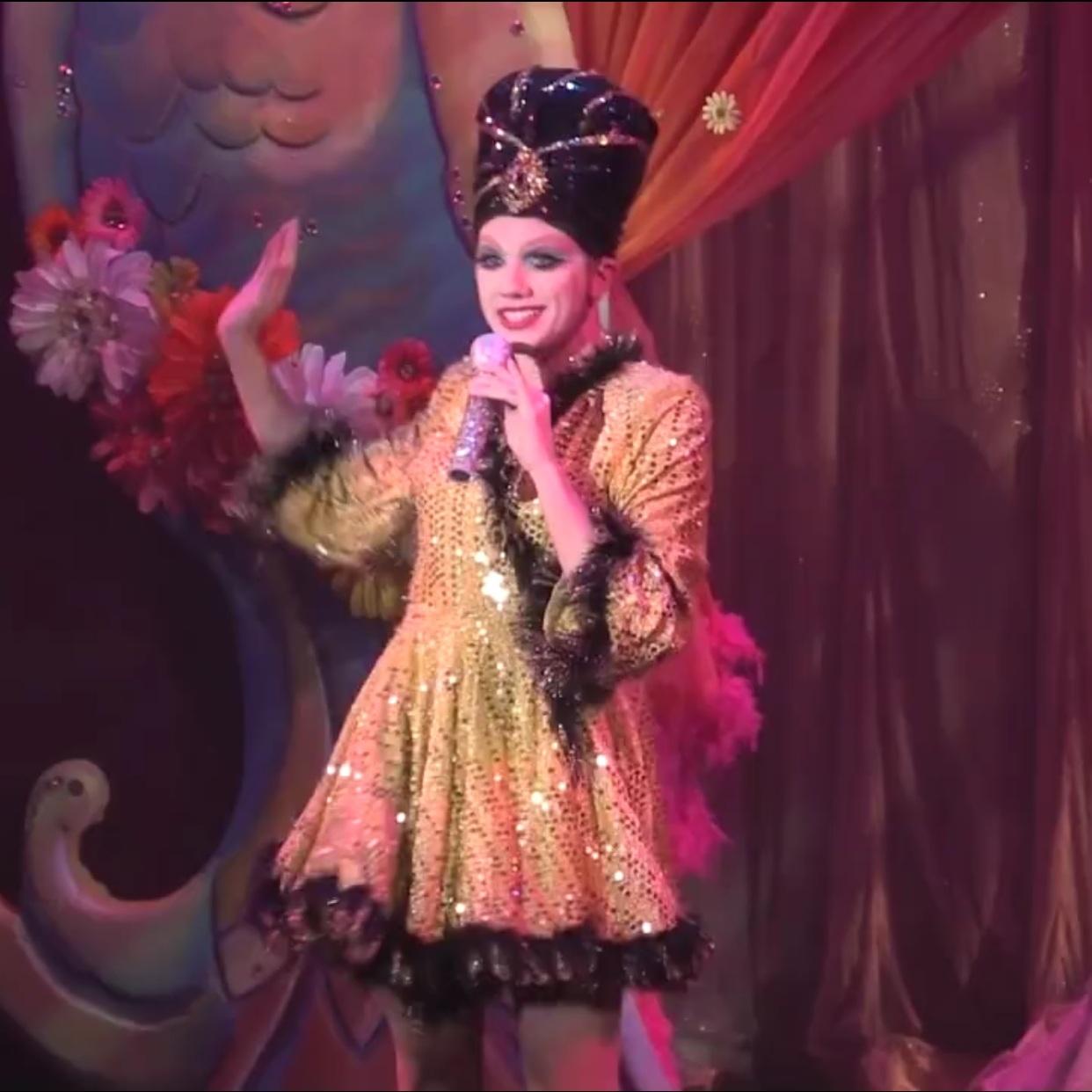 Priscilla Queen of the Desert  (Miss Understanding) -  Uptown Players