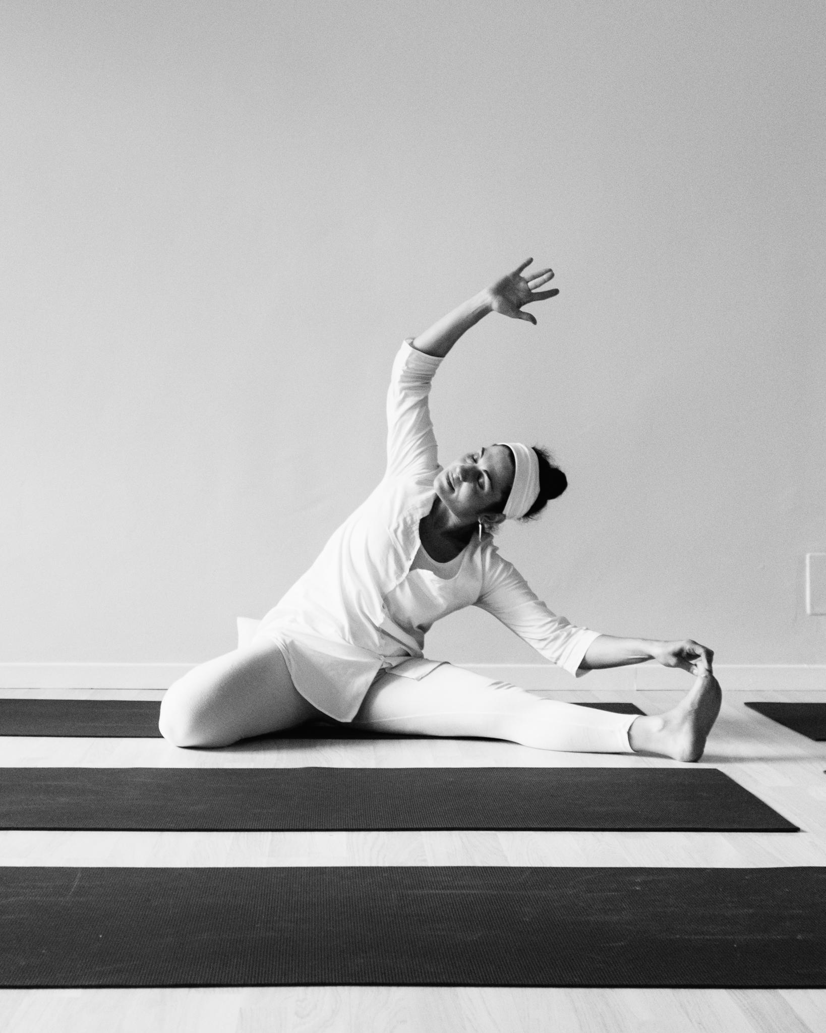 Arcangela Cursio insegnante kundalini yoga