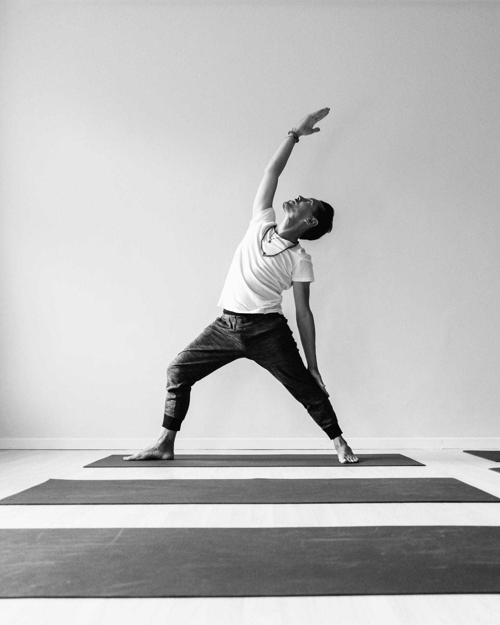 Marco Vinyasa Yoga