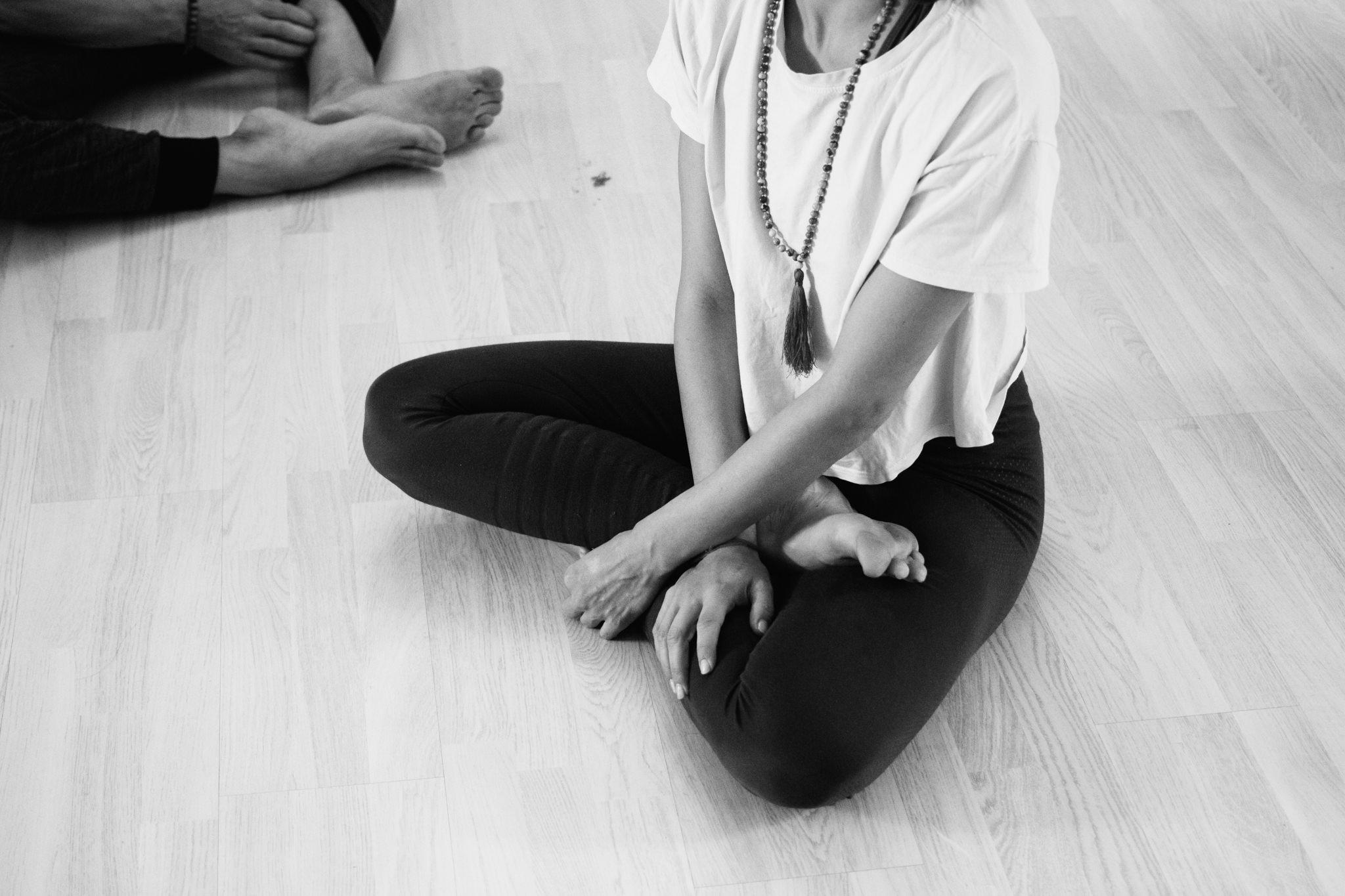 Paola Hatha yoga