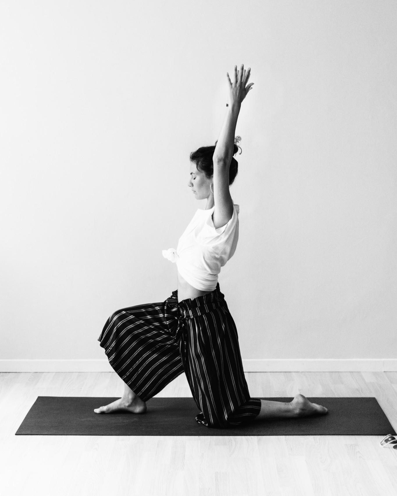Giulia Yoga e Meditazione