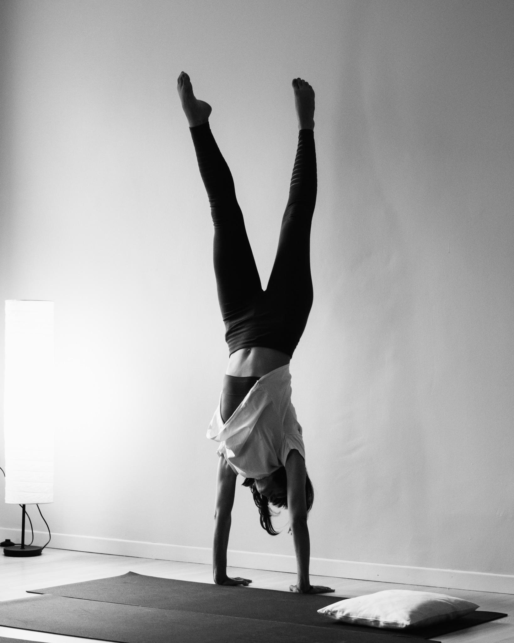 Paola Raho insegnante ashtanga e haha yoga torino