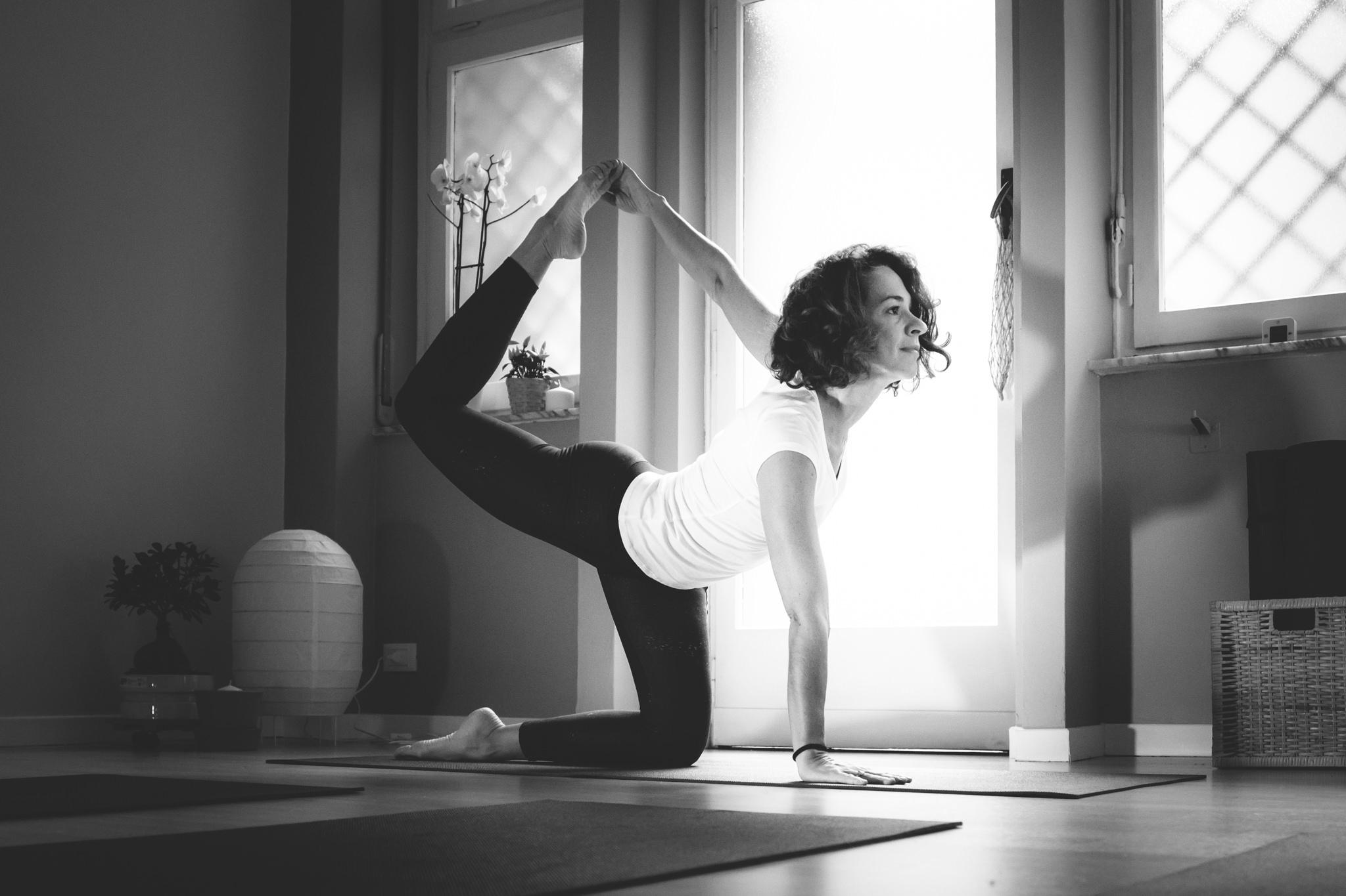 luna hatha vinyasa yoga torino