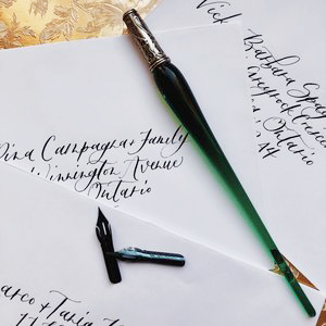 envelope-addressing