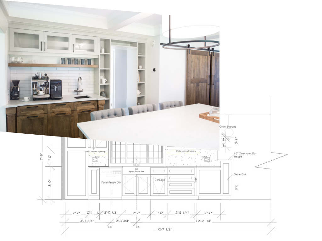 Kitchen & Bath - Trust your building, remodelling and kitchen and bathroom designs to an expert team like ours, who can manage every single detail of your project.From determining your aesthetics and functional needs, to planning layouts and creating construction documents, to materials selections and project oversight, to final accessorizing and styling.We will handle it all for you.Pricing starts at $1,500+