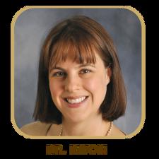 Dr.Katherine Kwon