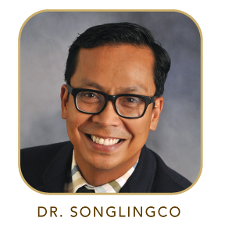 Dr.Oliver Songlingco