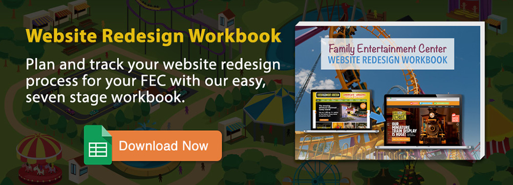 FEC Web Design Workbook