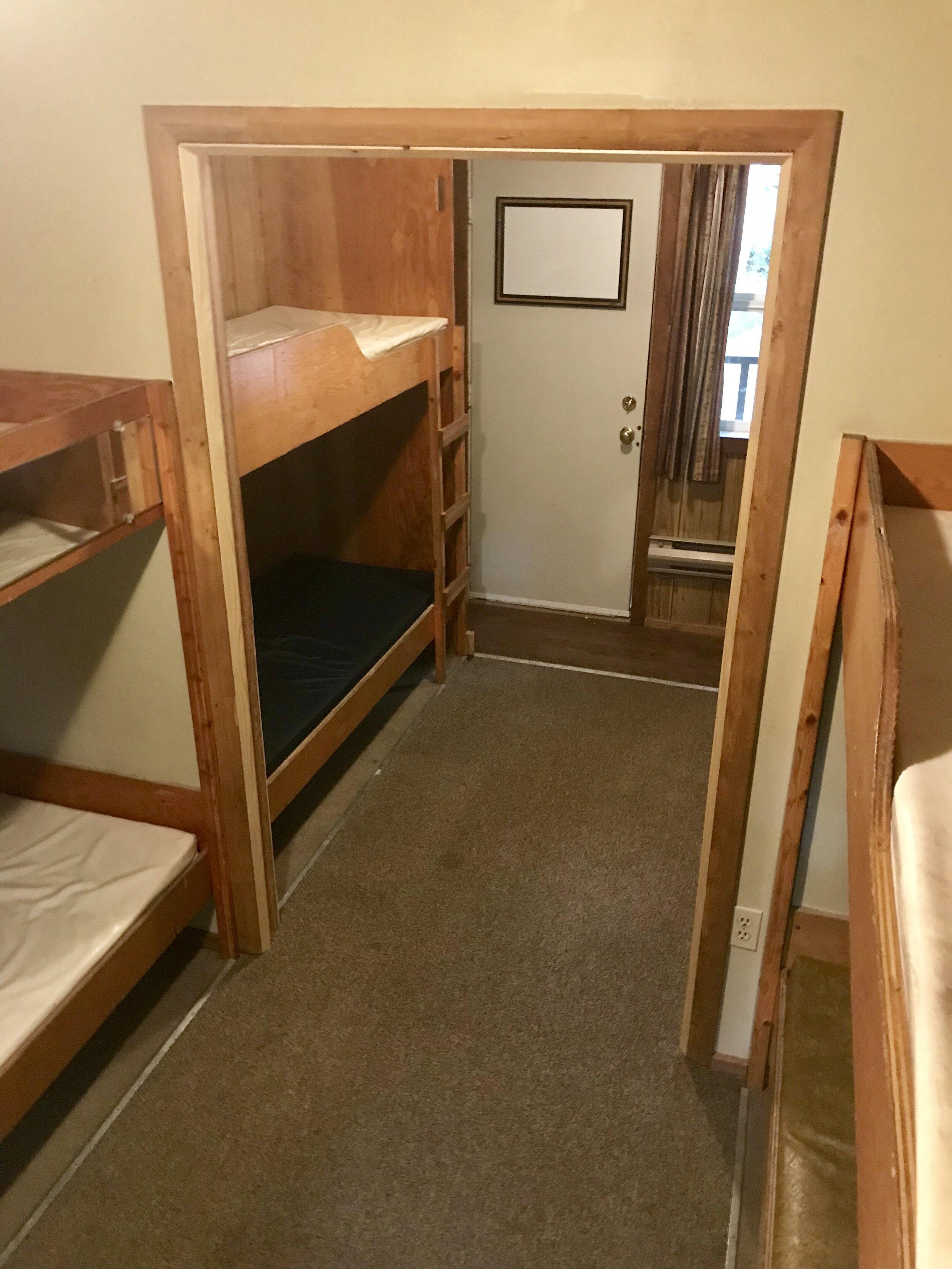 Cabin - Interior