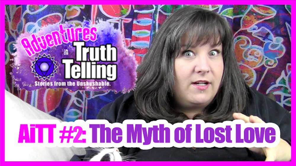 The Myth of Lost Love -