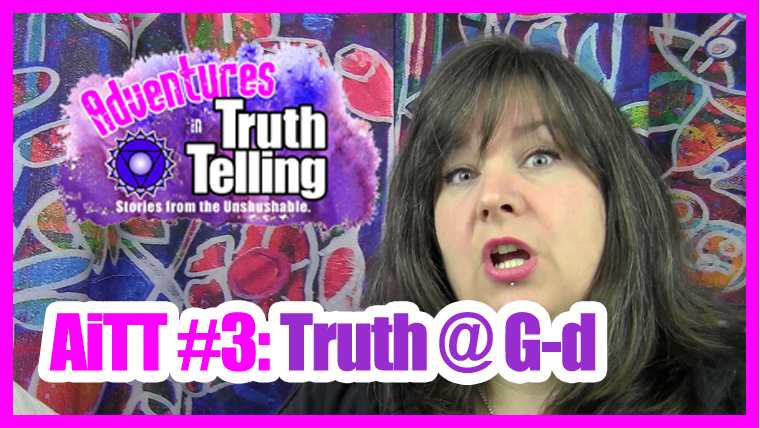 My Truth About God -