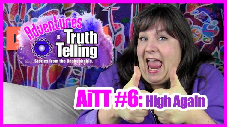 High Again -
